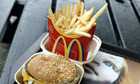 McDonald's calorie counts count for nothing | Retail | Scoop.it