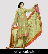 Online Shopping Pakistan | Latest Pakistani Designers Collection | Fashion Souk | IICIE | Scoop.it
