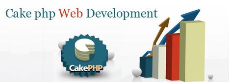 CakePHP Web Design | CakePHP Development | Scoop.it