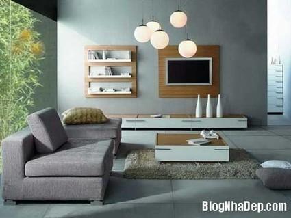 Biến phòng khách trở nên đa năng hơn | Sản phẩm nội thất - Interior product | Scoop.it