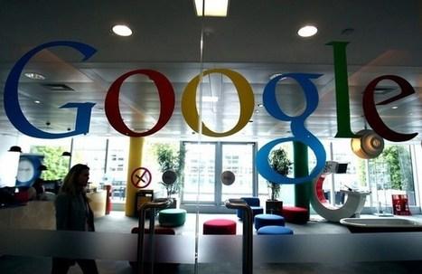 Brillo: le futur OS de Google pour l'internet des objets connectés ? | Geek 2015 | Scoop.it