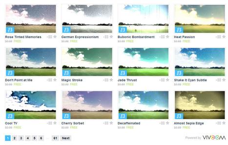 Enhancer pour Vimeo | Experience Transmedia | Experience Transmedia | Scoop.it
