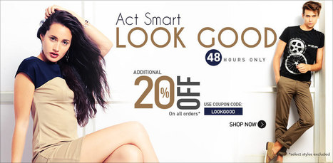 Myntra Coupons 2014 | Mobile and Electronics Deals | Scoop.it