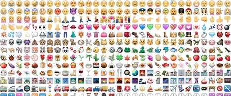 SpeakEmoji vertaalt jouw zinnen in emoji's | Sociale netwerken | Scoop.it