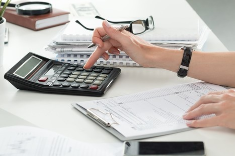 Bookkeeping Services-One of the Main Aspects of Business Profitability   B2 Accounting and Book Keeping   Scoop.it