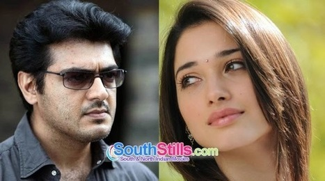Kollywood Movie News-Ajith To Romance Tamanna-Newsmasthi.com | Daily Online Latest Movies and Political Video News Clips Entertainment|AP Political Video News - NewsMasthi.com | Scoop.it