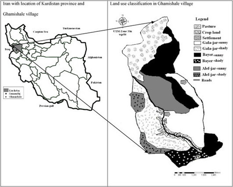 A recipe for co-management of forest and livestock — Results of bio-economic model at a village level in Iran | Elevage non-conventionnel et mini-élevage | Scoop.it