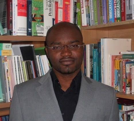 RAYMOND SIEBETCHEU: La langue italienne en Afrique | Metaglossia: The Translation World | Scoop.it