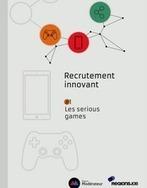 Tout savoir sur les Serious Games - Recrutement innovant | MultiMEDIAS | Scoop.it