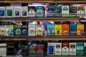 Londra, packaging neutro per le sigarette - Lettera43 | Packaging | Scoop.it