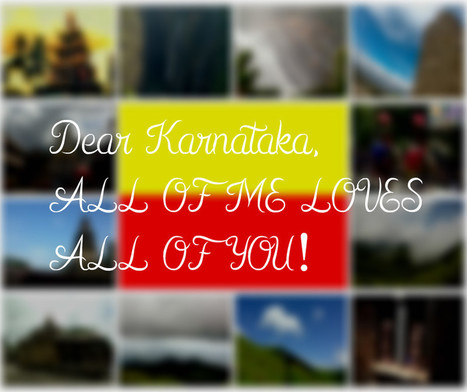 Things to do in Karnataka | Travel India | Scoop.it