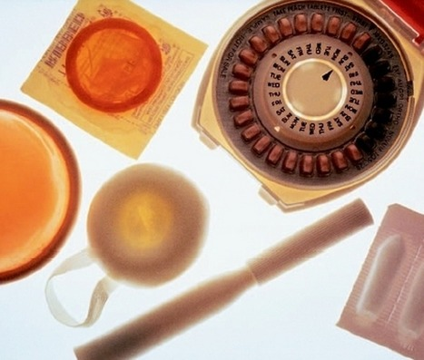 Why Some Young Women Are Going off the Pill and on to Contraception Voodoo | stay in control | Scoop.it