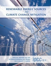 IPCC - Intergovernmental Panel on Climate Change | Reducing Fossil Fueled GHG emissions | Scoop.it
