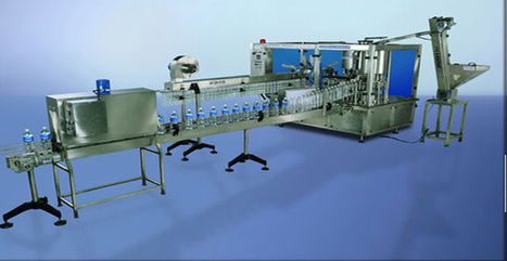 Bottle Filling Machinery Manufacturers In India | Shiv Shakti Enterprise | Shivshakti Enterprise | Liquid | Pet Bottle | Beverage | Mineral Water|Beverage Filling| RFC Type Machinery Manufactures In India | Scoop.it