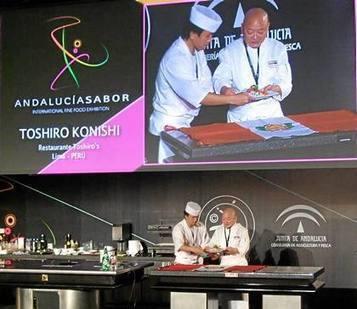 Fibes congrega a profesionales del sector agroalimentario de 12 países | SCA S. Isidro Labrador CASIL (Marchena-Sevilla) | Scoop.it