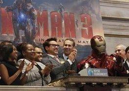 'Iron Man 3′ Vanquishes Doubts Over Disney's Marvel Buy | TheBottomlineNow | Scoop.it