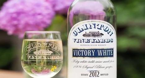 Hillary Clinton Wine!   Autour du vin   Scoop.it
