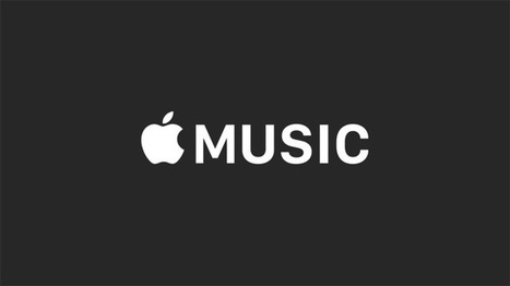 Breaking: Apple Music Hits 13 Million Subscribers | A Kind Of Music Story | Scoop.it
