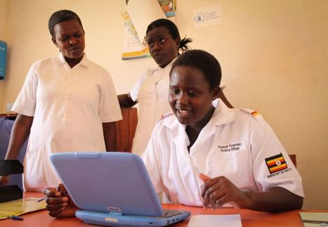 Are Virtual Doctors the Answer for Ugandan Health Care? | African News | Scoop.it