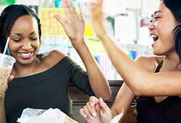 Just Say Hello Video - Oprah.com | Work & School | Scoop.it