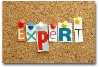 6 surefire ways to become an expert in any industry, Ashlee McCullen at Ragan | Marketing, PR & Communications | Scoop.it