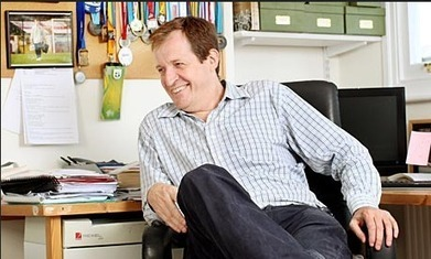 Alastair Campbell Former Tony Blair Press Man Talks To OMD | Social media marketing online | Scoop.it