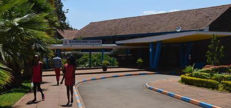 Interviewed: The Leaders of Kenya's College for Cooperatives | Peer2Politics | Scoop.it