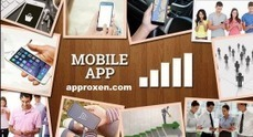 Go mobile to avail new business opportunities! | App Roxen | approxen - LLC | Scoop.it