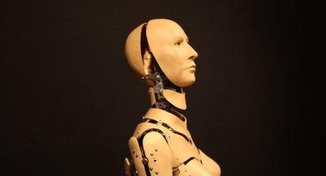L'avenir d'ici 2099 / Sputnik France - Actualités - Prises de Position - Radio   Post-Sapiens, les êtres technologiques   Scoop.it