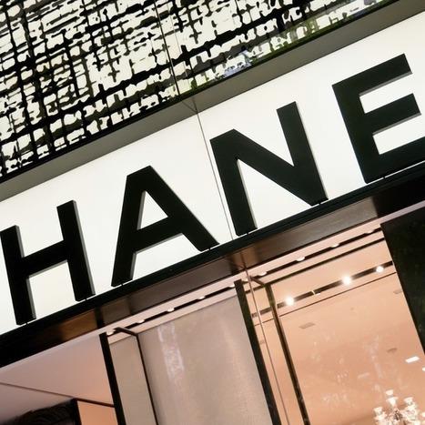 Chanel Leads Luxury Fashion Brands on Pinterest: Study | Digital Digest - Third Edition | Scoop.it