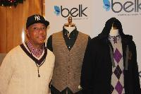 Photos | Russell Simmons visits Charlotte | Russell Simmons at Belk | Scoop.it