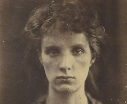A Hard Softness: Julia Margaret Cameron and Afterimage | Art(e) + Sciences | Scoop.it