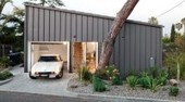 Diogene micro home pushes the boundaries for off-the-grid tiny living - Images | UnSpy - For Liberty! | Scoop.it