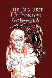 Que a Estante nos Caia em Cima: The Big Trip Up Yonder   Ficção científica literária   Scoop.it