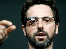 Google Glass real-money payments on the way | ITProPortal.com | Retail | Scoop.it