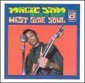 Magic Sam - West Side Soul (Delmark 1967, 2011) | American Crossroads | Scoop.it
