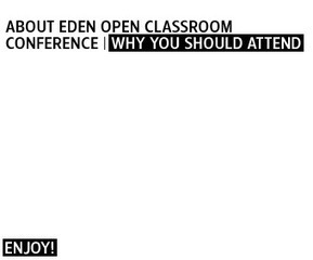 HOME | ::EDEN OPEN CLASSROOM 2015:: | Competencias Digitales para el Aprendizaje | Scoop.it