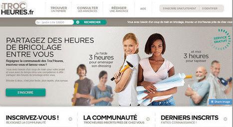 12 marques qui expérimentent de nouveaux business models - par /le hub de La Poste | Tendances de société | Scoop.it