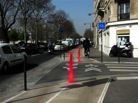 Suite de l'article précédent: 40 projets de mobilier urbain intelligent | Mobilier urbain | Scoop.it