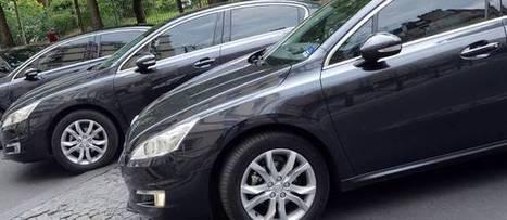 Taxis : cet amendement qui fait enrager les VTC | Contribuable | Scoop.it