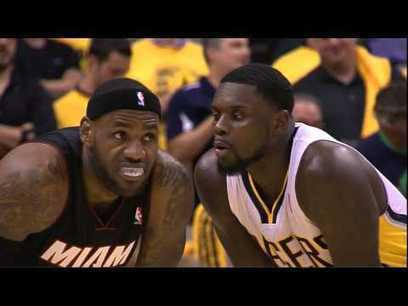 Internet 'Blows' Up With Photoshopped Pictures of Lance Stephenson and Lebron James | DashBurst | Social Media, Marketing and Promotion | Scoop.it