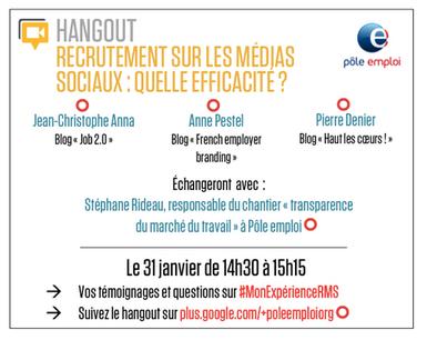 Les medias sociaux au service de l'emploi en France : Facebook et Viadeo s'engagent ! | Revue de presse - Actualité économique Languedoc Roussillon | Scoop.it