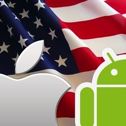 Smartphones : un marché en croissance de 45% sur 2012, Android en tête | INFORMATIQUE 2015 | Scoop.it