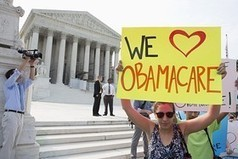 Young Americans may dodge health law | Coffee Party Election Coverage | Scoop.it