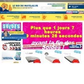 Code promo Le roi du Matelas : Retrouvez nos réductions en cours | codes promo | Scoop.it