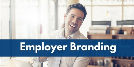 How to Nail Your Digital Employer Brand Like L'Oreal | Brand baby | Scoop.it