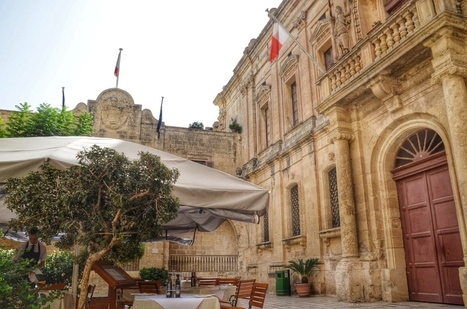 Exploring the Silent City: Mdina on Malta | Cheap Car Rental Malta | Scoop.it