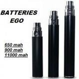 Batterie pour e-cigarette - Cig-discount.com   Cigarette electronique   Scoop.it