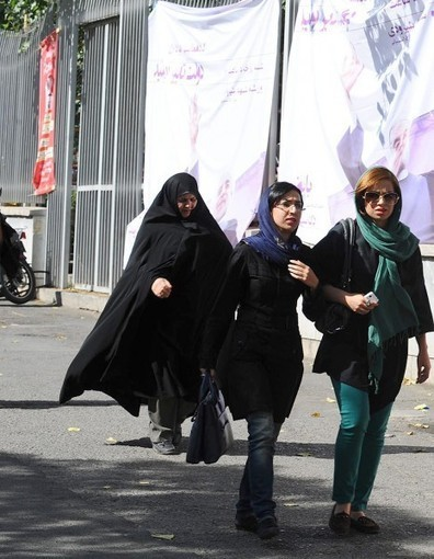 L'Iran veut interdire la contraception définitive - Elle | Contraception naturelle, contraception écologique ! | Scoop.it