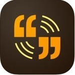 Adobe Voice Provides a Great Way to Create Narrated Picture Stories | iPad classroom | Scoop.it